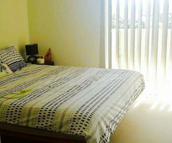 1 bedroom available for 1 week in Coburg! - Coburg - Apartamento