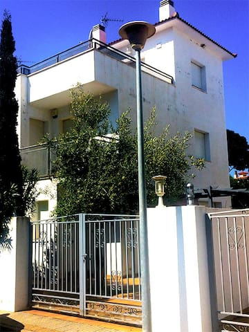 Sublime Villa en bord de mer - Llançà - Dom