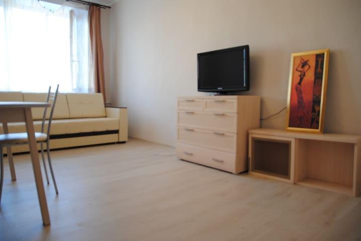 2х комнатная квартира - Sankt-Peterburg - Leilighet