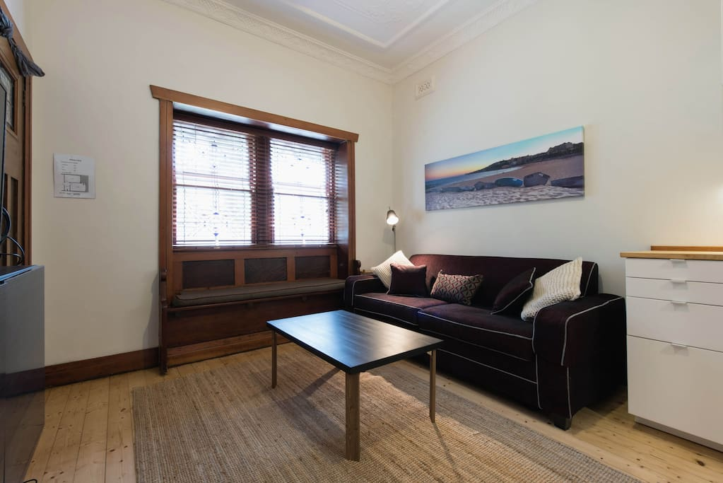 the living room coogee coogee to city amp airport w parking 17260