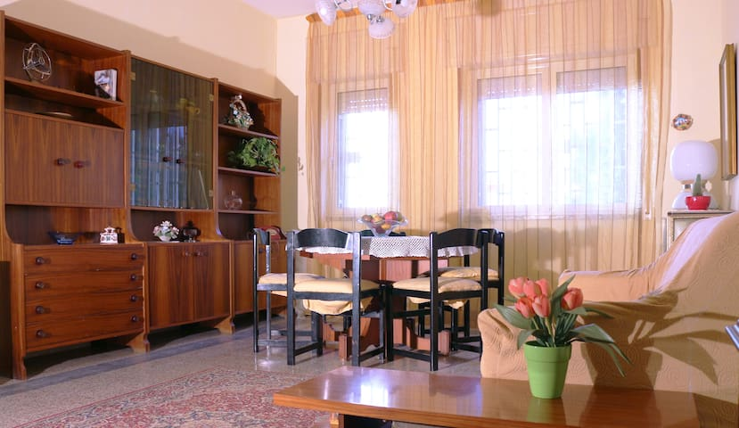 Capodimonte Vintage Apartment