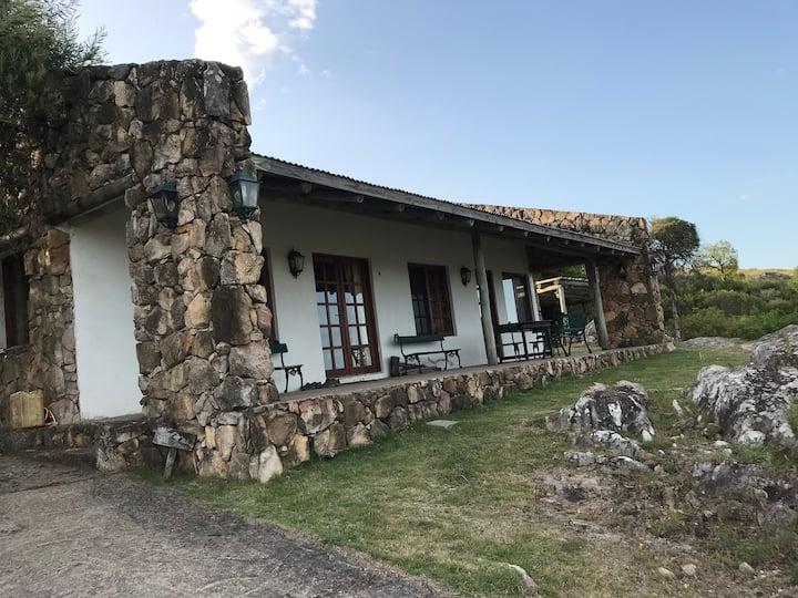 El Edén Total 6 - entre las sierras y a25 de Punta