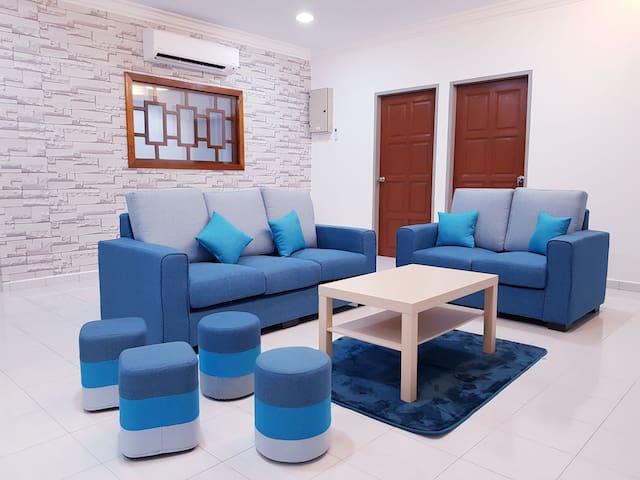 Stay29 Melaka ( Cozy Cushy Clean)