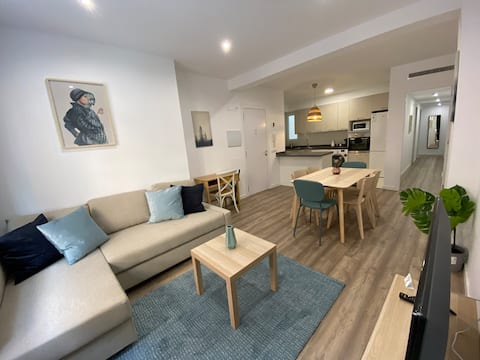 ☺BRAND NEW apartment with private open-air space☺