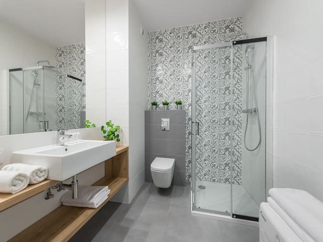 1 Bd Apartment - Bakalarska 3