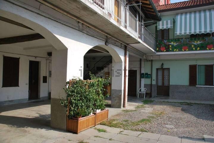 Bonbonnière en cour - vicino Milano e Rho Fiera