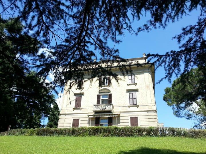 Historical Villa Accomodation
