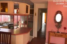 Amplia casa en Coquimbo