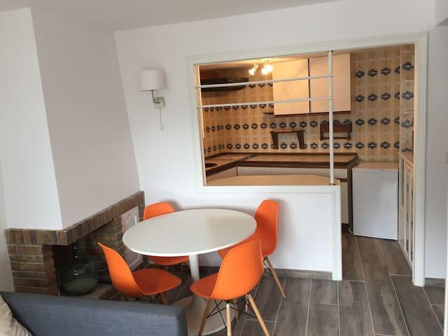 Apartamento con vistas en Vielha - Betren - Apartament