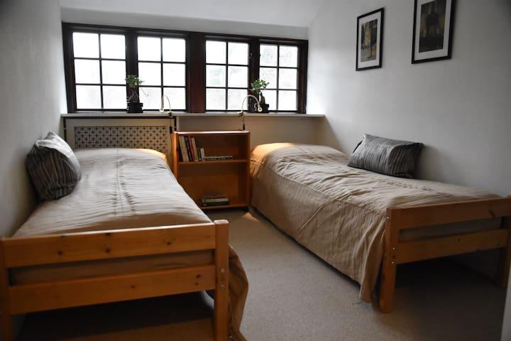Vær. 4 i idyllisk beliggende bolig - Rønnede - House
