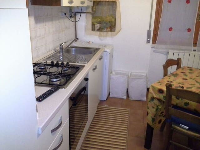 Appartamento alle porte di milano - arluno - Apartamento