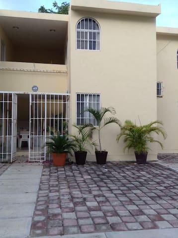 Apartamento lejos de casa - Cancún - Appartement