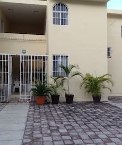 Apartamento lejos de casa - Cancun - Byt