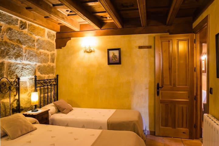 Casa Rural: El Mirador del Alberche!! Desde 200€