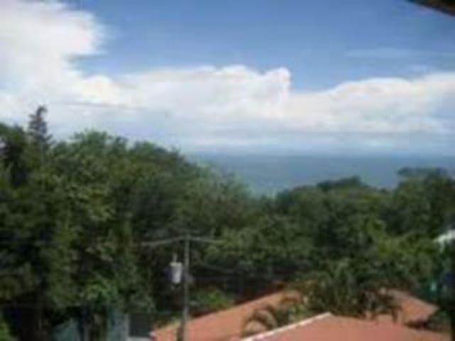 Ocean View Condo - Quepos - Appartement en résidence