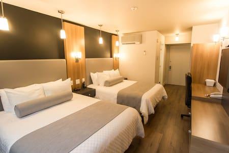 Chambre de luxe - Marineau+ (Shawinigan) - Shawinigan - 宾馆