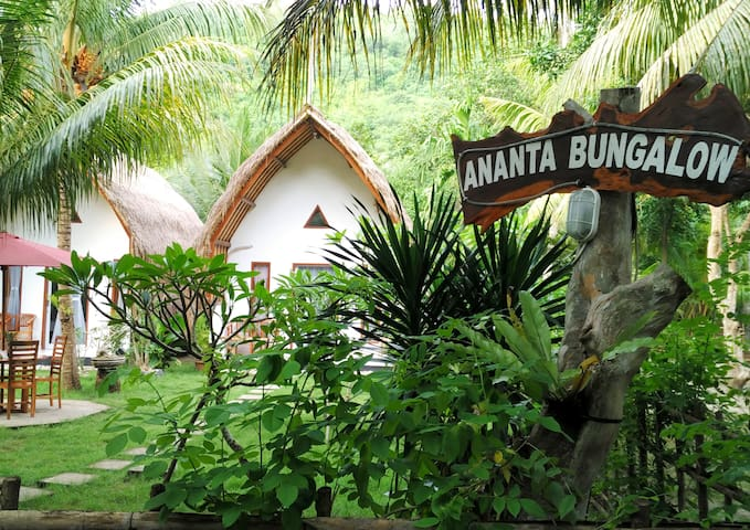 Ananta Bungalow - ID - Bungalow