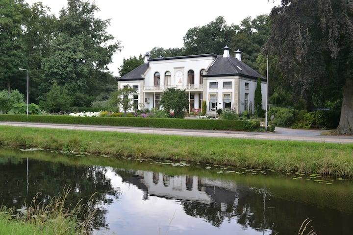 Romantische cottage