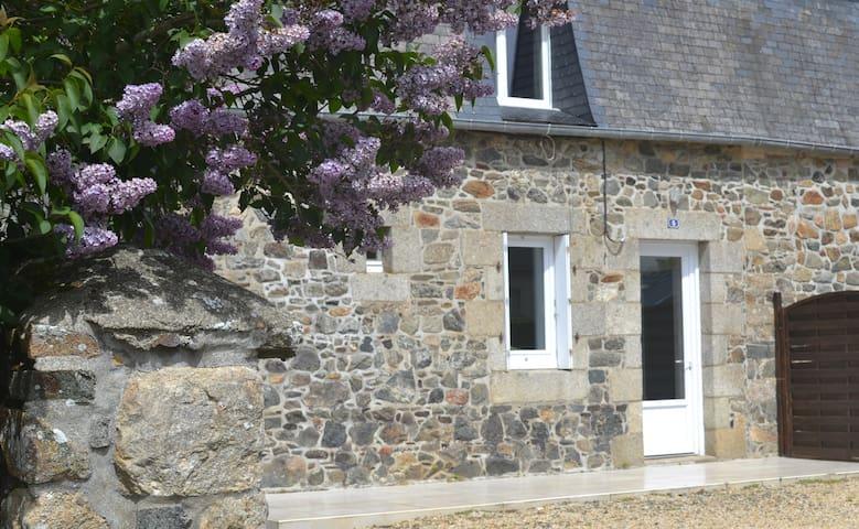 Gîte charmant pour séjour Bretagne Goëlo