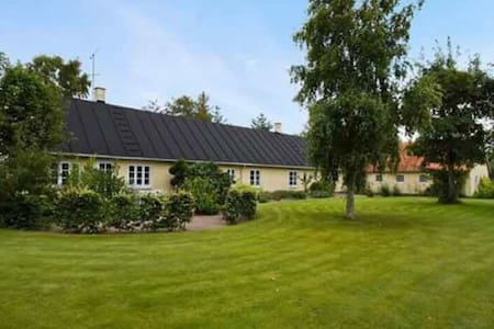 Great for private holiday - Bindslev