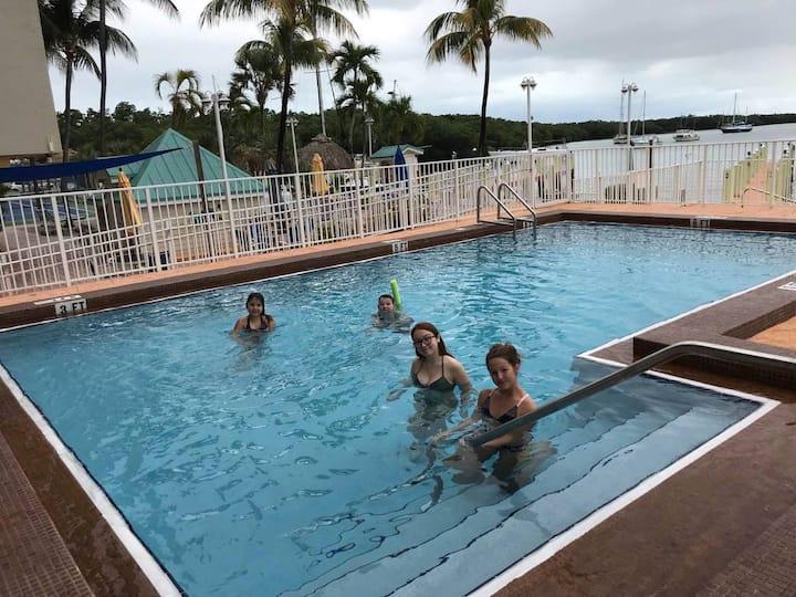 Christmas in the Keys - Marina BOAT INVITED ALSO!