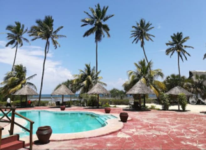 Affordable Beach Accommodation
