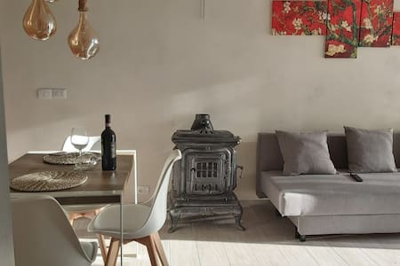 1 Bedroom Country House in Monteriggioni - Siena