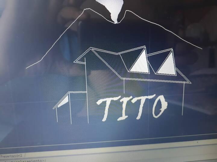 TITO`s Loft, Cabaña En Caviahue Pax2