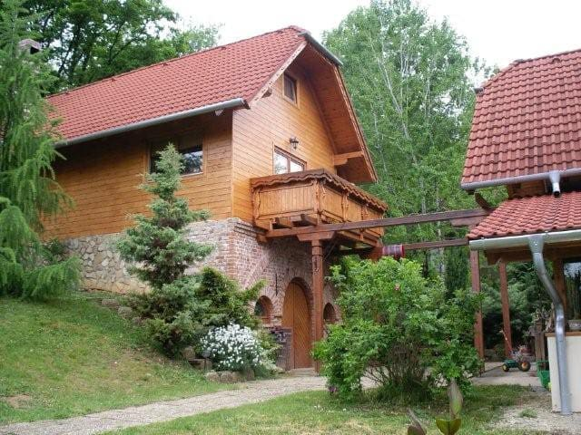 Guesthouse Mohás Kőszeg