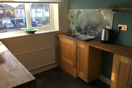 Beautiful self contained apartment - Saint Albans