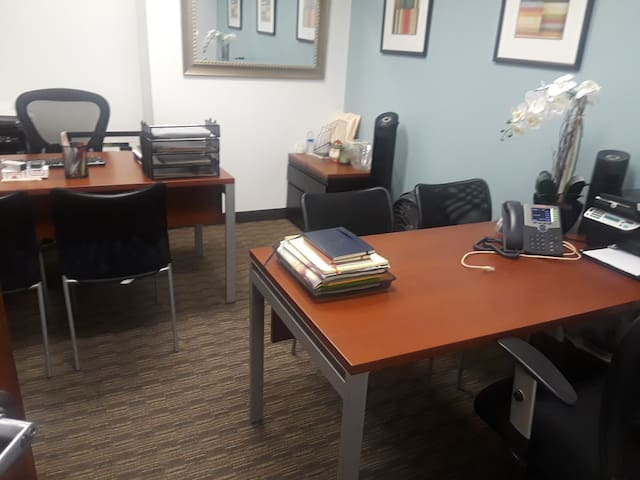 My Smart Office