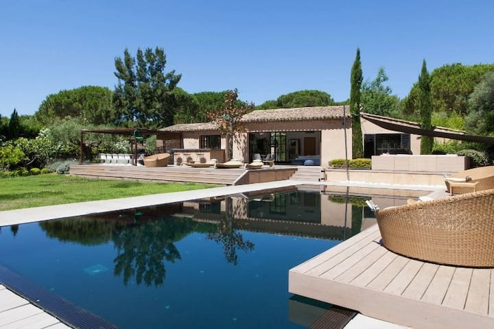 Contemporary beautiful villa - Andria - Villa