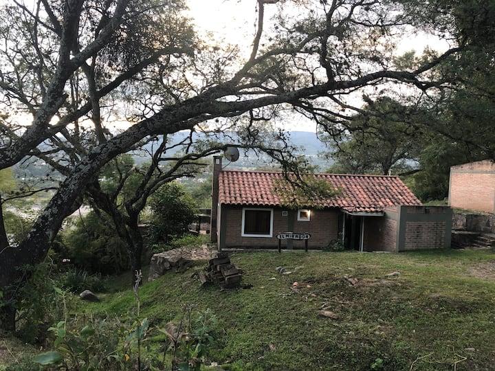 EL MIRADOR - VALLE HERMOSO - SALTA