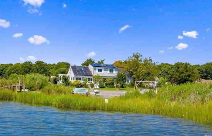 Southold Creek House