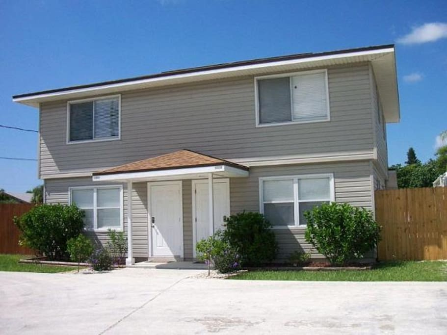 Beach House For Rent Fort Myers Florida