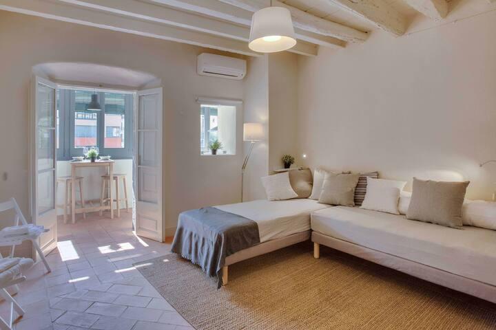 Emblemático, espectaculares vistas 21 - Gerona - Appartement