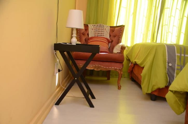 Q CREATIVES GUEST HOUSES, B&B AND LIVING SPACES