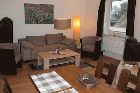 Gästehaus Norderkrug, Fe-Wohnung e