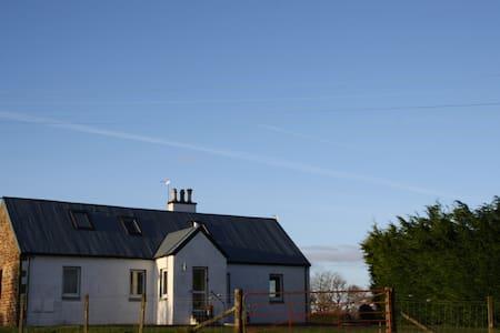 Dun Ruadh Cottage Loch Lomond - Gartocharn - 独立屋