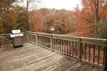 Outdoor Deck Photo 4 of 7