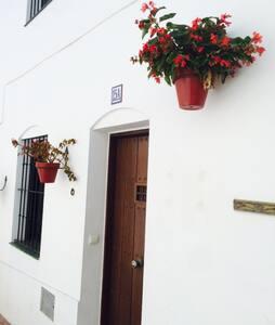 logement typique andalousien(WIFI)