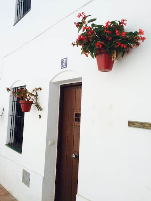 typical Andalusian accommodation (WIFI)
