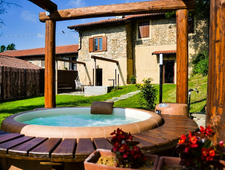 Bed and Breakfast NaturAS -  La Baita nel Borgo