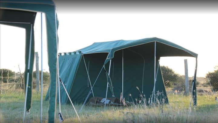 Camp Howl - Camping Farm with a Local Flavour