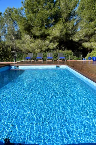Villa Cocoon Ibiza Luxury 10 min. from Ushuaïa