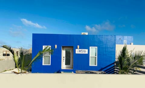 Bonaire, Martha's Dream. 2 bedroom Apartment