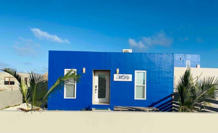 Bonaire, Martha's Dream. 2 bedroom Apartment
