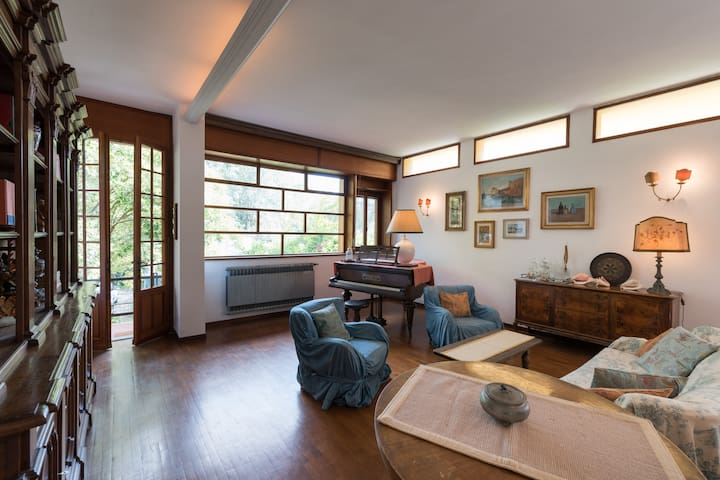 Charming house area Bellosguardo - Florencie - Byt