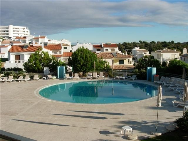 Fantastic Algarve holiday apartment - Albufeira - Departamento