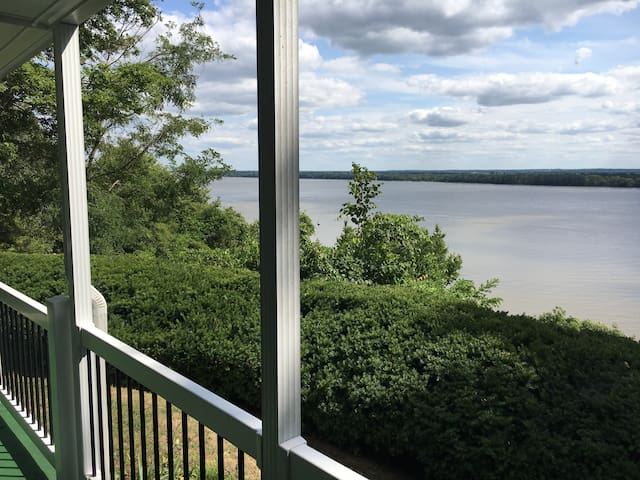 Great River View Guest House!